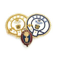 Marque Provincial Déshabiller & Robe Tablier Badge & Bijou de Collier