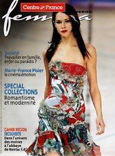 ▬► Hebdo FEMINA - N°268 du 20 Janvier 2002 - Marie-France PISIER