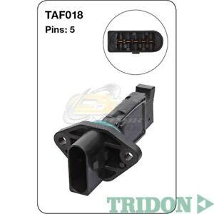 TRIDON MAF SENSORS FOR Volkswagen Passat 3B 03/01-1.8L DOHC (Petrol)