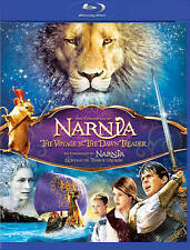 Chronicles of Narnia: Voyage of the Dawn Tread Blu-Ray Michael Apted(Dir) 2010