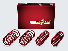 Molle sportive assetto Vogtland VW Golf IV 1J 1.4 1.6 1.6 16V 9.97 > 10.03 95669
