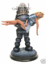 Jimmy Flintstone Forbidden Planet Figure Combo - Altara/Robby Legs/Base - All 3