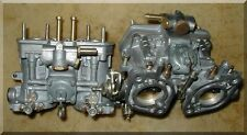 VW WEBER 36 IDF  CARBURETORS