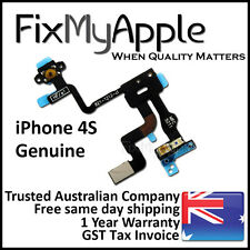 iPhone 4S OEM Power Button and Proximity Light Sensor Flex Cable Ribbon Switch