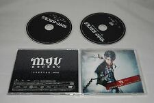 MIYAVI CD & DVD myv Rocks 21st century koushinkyoku Japan import PS COMPANY 雅