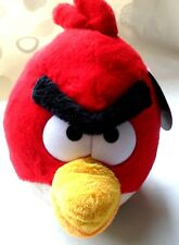 Peluche Angry Birds -Red