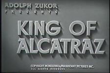 KING OF ALCATRAZ (1938) DVD GAIL PATRICK, LLOYD NOLAN