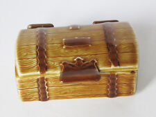 Wade Trinket Box Treasure Chest