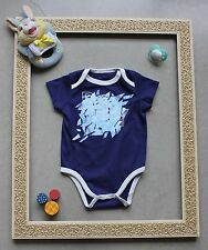 DKNY Fashion Baby Boy Bodysuit - SIZE 3 MONTHS *NEW*