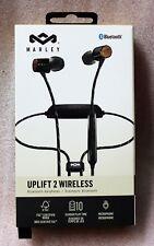 HOUSE OF MARLEY UPLIFT 2 WIRELESS BLUETOOTH IN-EAR HEADPHONE - EM-JE103-SB