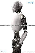 I, ROBOT (2004) ORIGINAL VERSION A MOVIE POSTER  -  ROLLED
