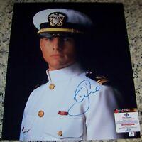 VERY RARE Tom Cruise A FEW GOOD MEN Signed Autographed 16x20 Photo GAI GA GV COA