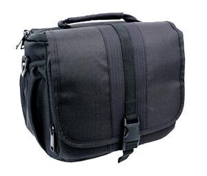 waterproof DSLR Camera Shoulder Case Bag For Nikon D3400 D5300 D5600 D610 D7200