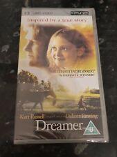 Dreamer [UMD Mini for PSP] **BRAND NEW & SEALED** -SAMEDAY DESPATCH