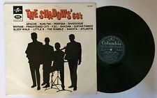 "The Shadows "" 60's "" rare Original LP Columbia CTX 40405"
