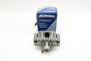 ACDelco Loaded Brake Caliper Front Right 18R1916 Jeep Liberty 2.4 2.8 3.7 02-07