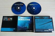 RARE 2 CD ALBUM DEMOLITION PART 5 32 TITRES 2005 HARDCORE TECHNO