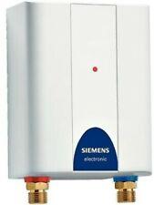 Siemens / Bosch Petit Chauffe-Eau Instantané DE08111M - Électronique Gesteuert