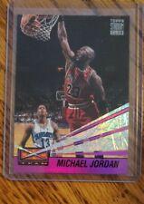 1993-94 Stadium Club Michael Jordan Beam Team #4. Chicago Bulls HOF GOAT