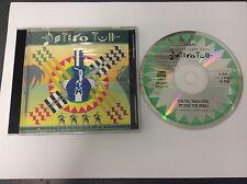 Jethro Tull - Little Light Music (Live Recording, 2002) CD