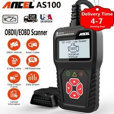Automotive OBD Code Reader Car Engine Check OBD2 Scanner Diagnostic Tool 4-7 day