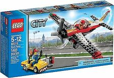 LEGO City Complete Box Sets