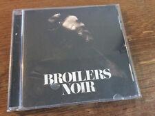 Broilers - NOIR  [CD Album] 2010