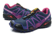 New Salomon SPEEDCROSS 3 Women's Outdoor Casual sports shoes Hiking Shoes -3