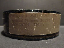 Vampire's Assistant 35mm Movie Trailer #1 Collectible Cells SCOPE 2min 30secs