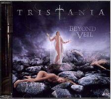 TRISTANIA BEYOND THE VEIL + 3 BONUS TRACKS BRAND NEW SEALED CD