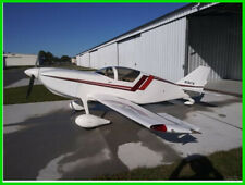 1984 Glasair Td No Damage History Always Hangared Logs Complete
