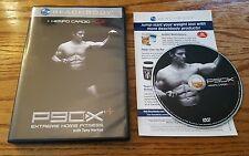 P90X+: Kenpo Cardio Plus (DVD) Tony Horton Beachbody workout exercise fitness