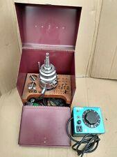 Precise Jig Grinder Serial 829 Model Jil