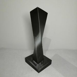 "Led Zeppelin ""The Object"" (Presence) 3D Printed in Black"