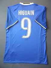 5+/5 Higuain Juventus shirt S 2016 2017 away jersey adidas soccer AI6226 ig93