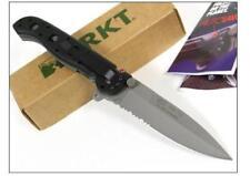Couteau CRKT Black SPEAR Point M16-13Z CR13Z Zytel aus-4