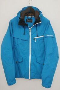 Men Peak Performance Jacket Skiing Snowboarding Breathable Waterproof XL XJK5