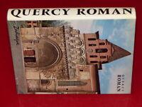 """[ZODIAQUE ART ROMAN] QUERCY ROMAN Collection  """"La Nuit des Temps"""".-10 1979 3e ed"""