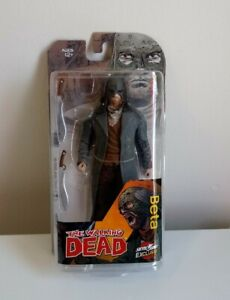 New Skybound McFarlane Toys The Walking Dead Beta Action Figure (Color)