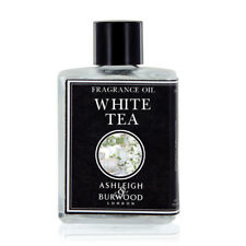 Ashleigh & Burwood White Tea 12ml Oil Burner Fragrance Pot Pourri Scent Oils