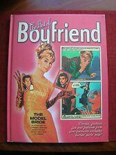 Best of Boyfriend: The Model Bride, 1960s, 1st ed, illustrated, Jagger, Beatles