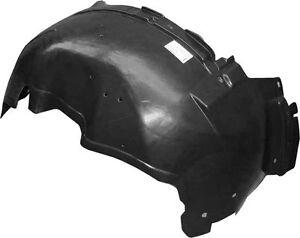 2002-2006 CHEVROLET Avalanche Driver Side Front Fender Splash Shield Liner NEW