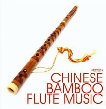 Ming Flute Ensemble - Chinese Bamboo Flute Music [New CD] Manufactured On Demand