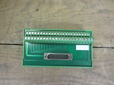 Phoenix Contact 5528325 Terminal Block Interface Module Used PPC