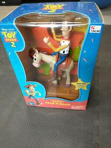 Toy Story 2 Woody Talk'n Bank