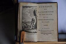 1799 - GIOVANNI AMBROGIO MARINI - IL CALLOANDRO - ROMANZO CAVALLERESCO