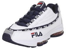 Fila DSTR-97 Sneakers Women's Logo Tape Shoes