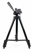 Compatible with Vivitar ViviCam F126 7025 DURAGADGET Professional Sturdy Tripod w// 3D Ball Head V56 T036 46 /& 7025 Cameras