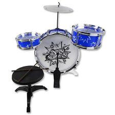 Schlagzeug Kinderschlagzeug Trommel Drums Percussion Instrument Spielzeug NEU