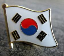 Anstecker Pin Korea Südkorea TAEKWONDO TKD